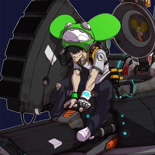 Professor Meow's avatar