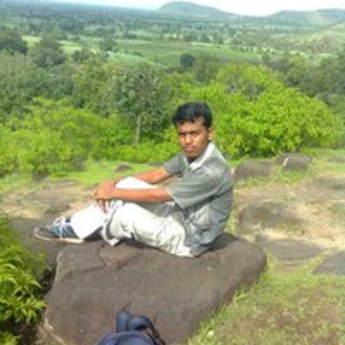 Nikhil Kamble's avatar