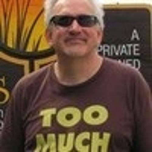Jeffrey Charles Guitar's avatar