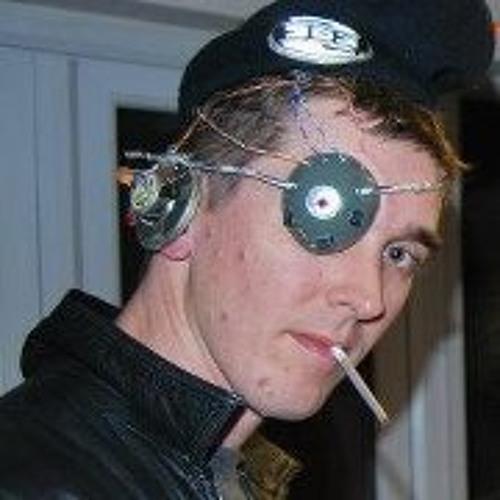 Jonny Horn's avatar
