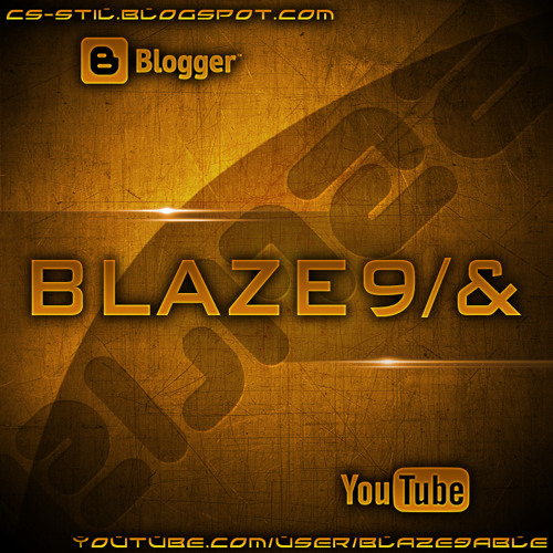 Blaze9's avatar