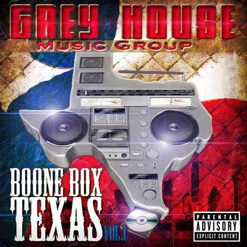 BOONEBOX TEXAS ON THE WAY's avatar