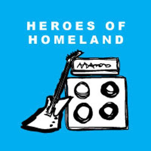 heroesofhomeland's avatar
