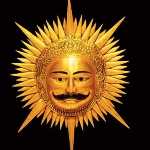 Kingdom of the Holy Sun's avatar