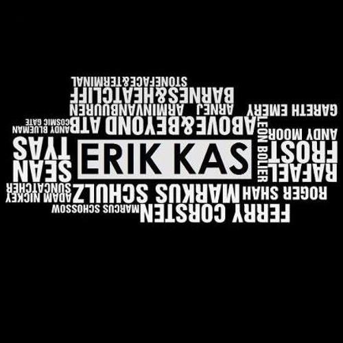 Erik Kas's avatar