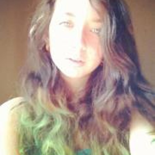 Gillian Hanson's avatar