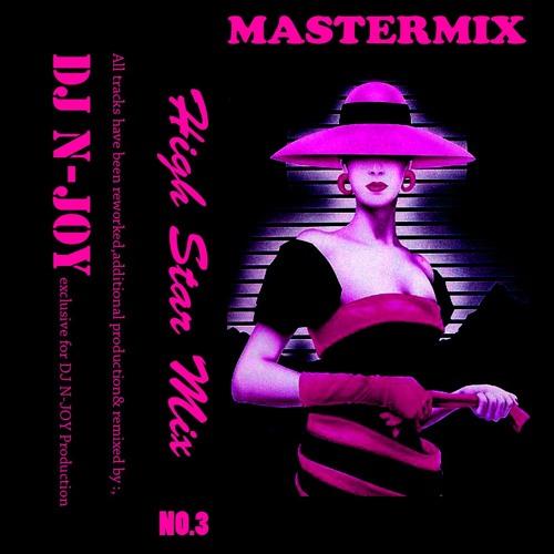 MASTERMIX TAPE85-94Series's avatar