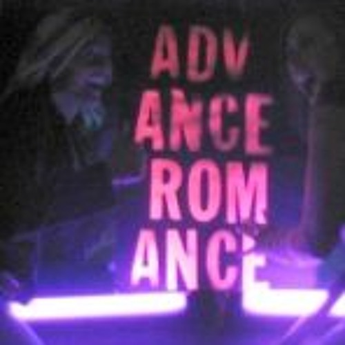 ADVANCE ROMANCE's avatar