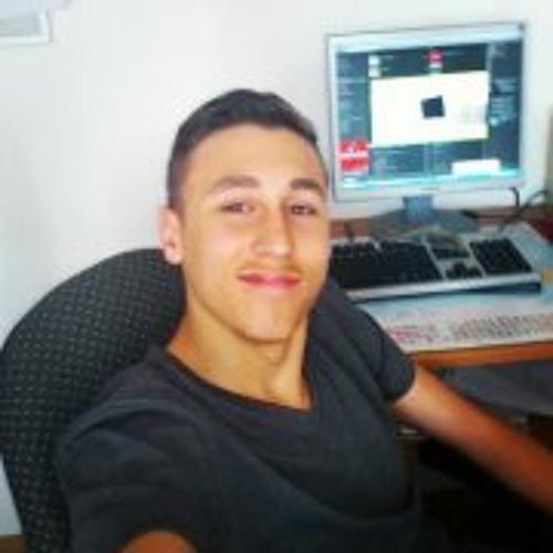Arsim Alidema's avatar