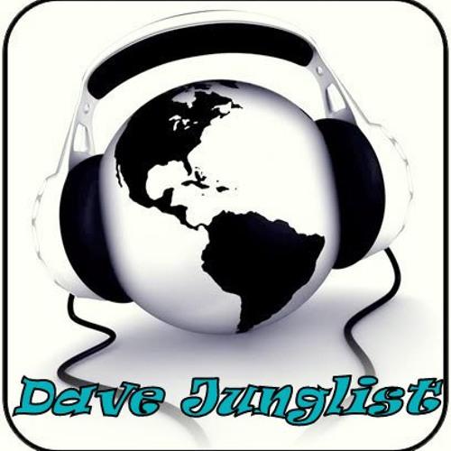 Dave Junglist's avatar