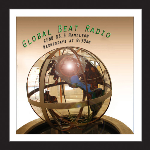 global beat radio's avatar