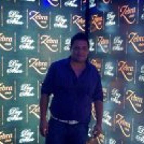 Maximiliano Salteño's avatar