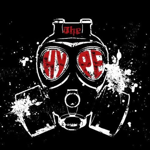 Dj Hype 707's avatar