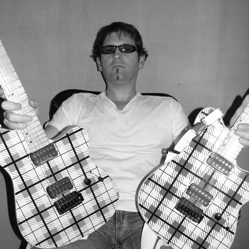 Tim X-Mann's avatar