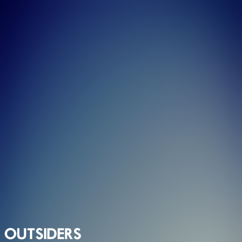 Outsiders Band's avatar