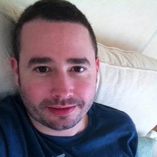 johnhunteruk's avatar