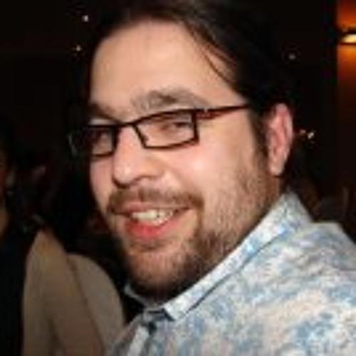 Frederik Reyntjens's avatar