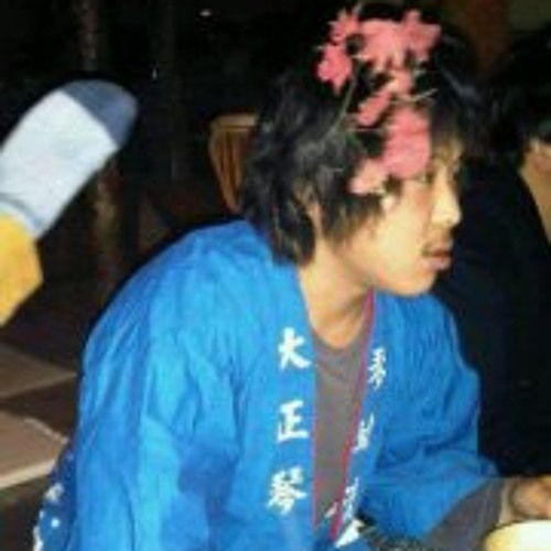 Lunch Jung's avatar