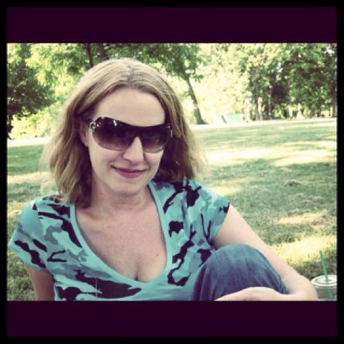Shayna Greenburg's avatar