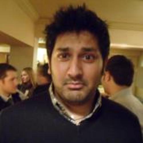 Bobby Banerjee's avatar