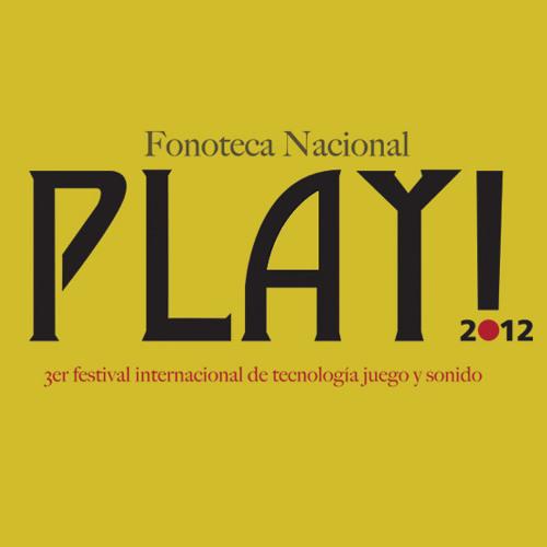 Play Festival's avatar