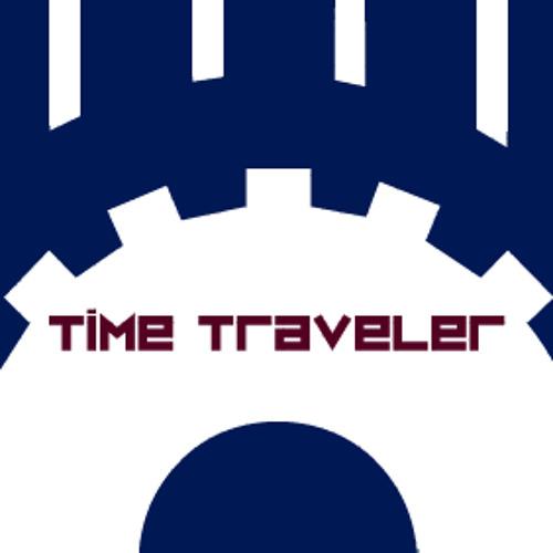 TheTimeTraveler's avatar