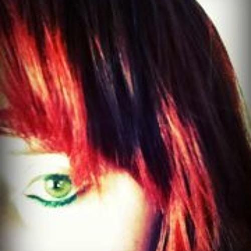 Ashleigh McCombs's avatar