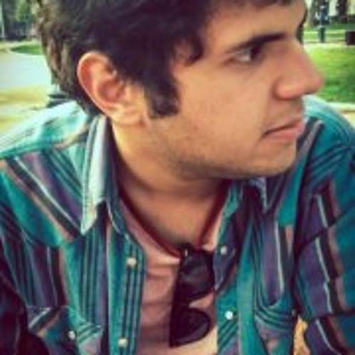 Lucas Santander's avatar