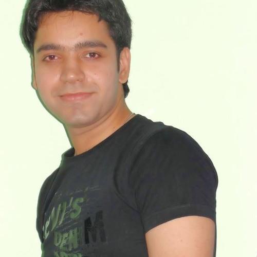 Sunil Jaiswani's avatar