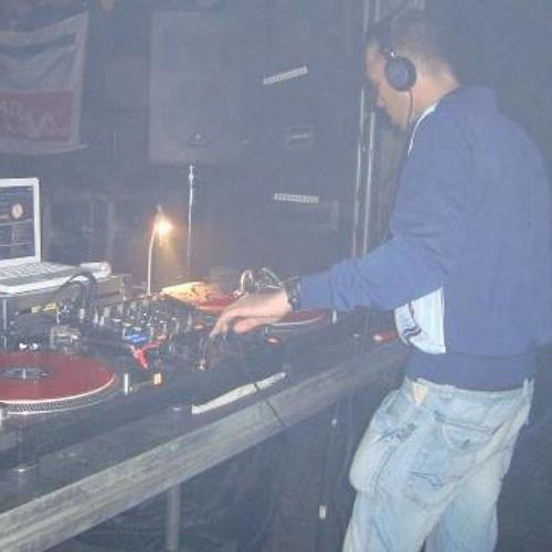 DJ Mano's avatar