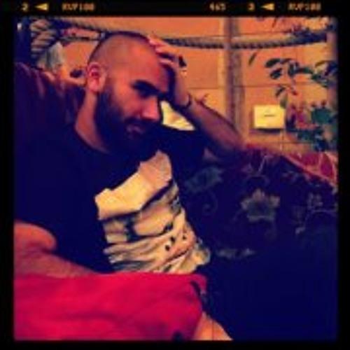 Athir Mansour's avatar