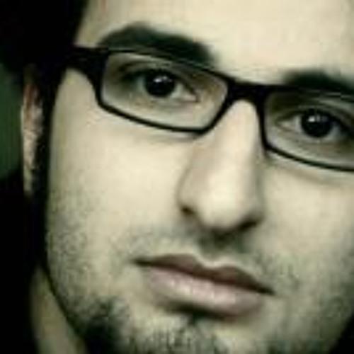 Omar Sabrou's avatar