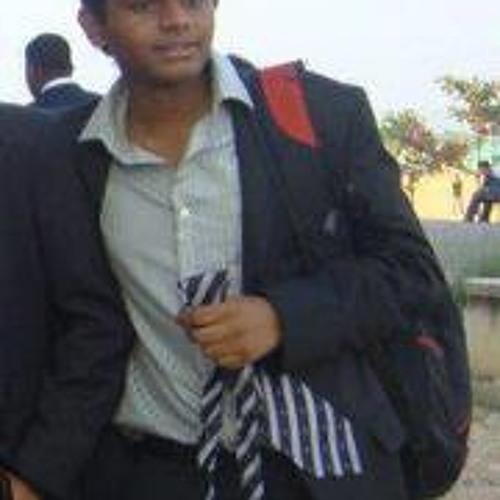 Vasanth Narayan's avatar
