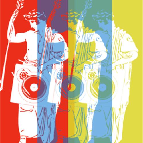 Dubplate Dionysus's avatar