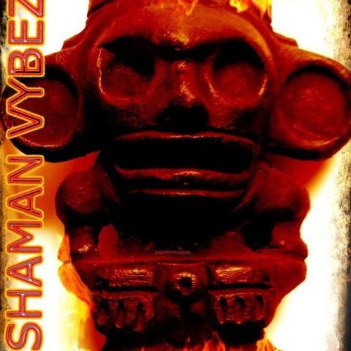Shaman Vybez's avatar