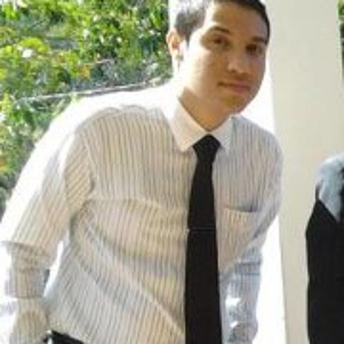 André Demeter's avatar