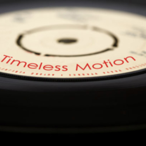 Timeless Motion's avatar