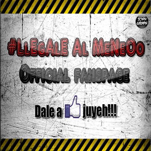 #LlEgAlE Al MeNeOo's avatar