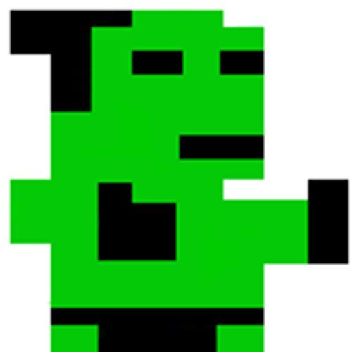 Green Yamo's avatar