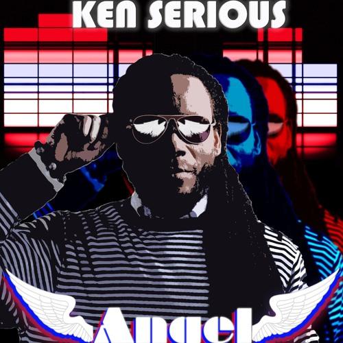 "Ken Serious ""BLOW"""