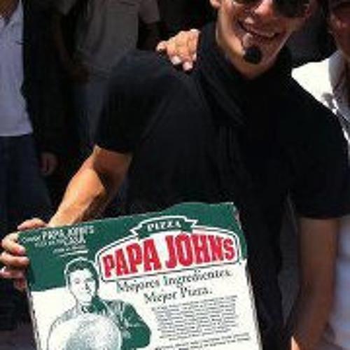 Juan Abud's avatar