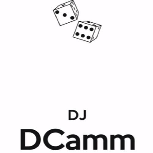 Dj DCamm- who's wearing the cap jump around
