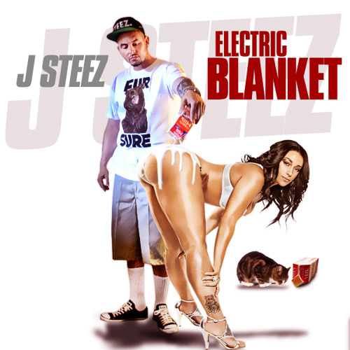 J STEEZ's avatar
