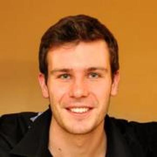 Sébastien Robaszkiewicz's avatar