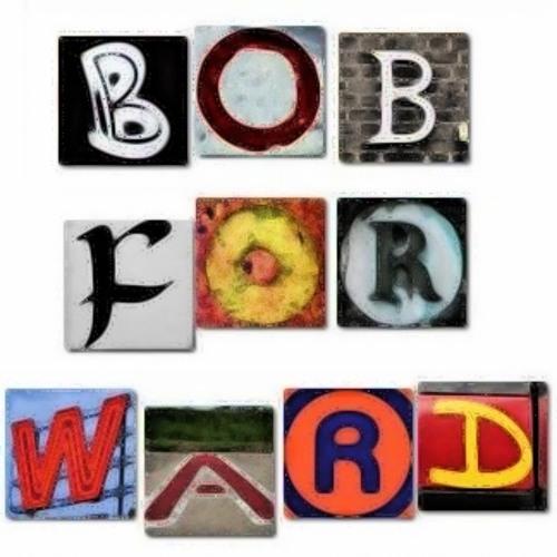 Bob Forward's avatar