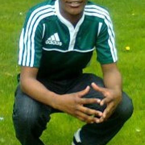 Uaungu Nguvauva's avatar
