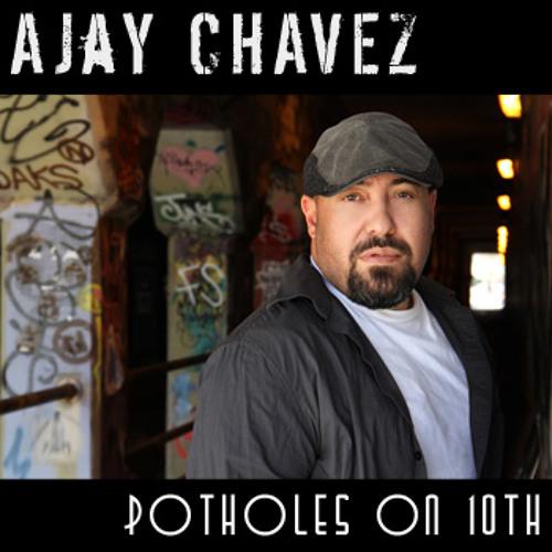 Ajay Chavez's avatar