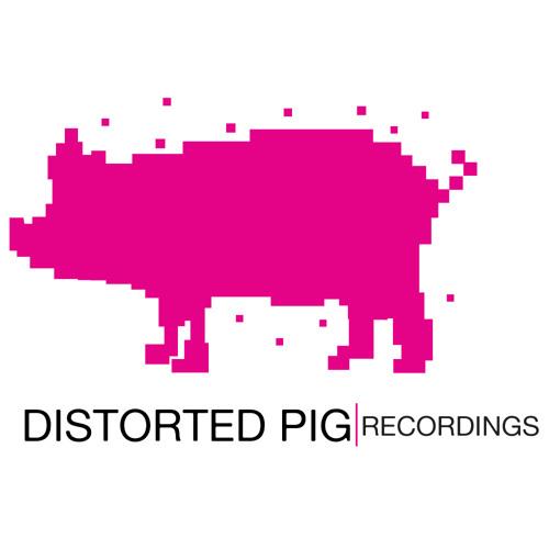 DistortedPig's avatar