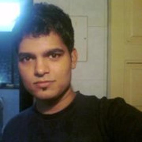 Harshal Malekar's avatar