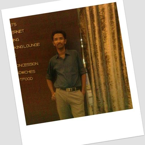 Mansoor Ahmed MR's avatar